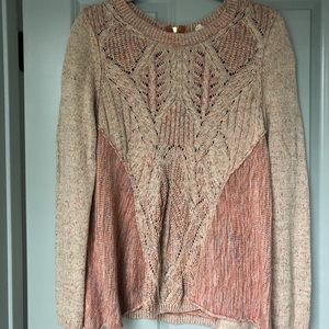 Gorgeous Moth sweater from Anthropologie